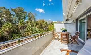 Opportunity: For Sale in Gran Marbella: Fantastic apartment frontline beach 6