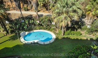Opportunity: For Sale in Gran Marbella: Fantastic apartment frontline beach 4