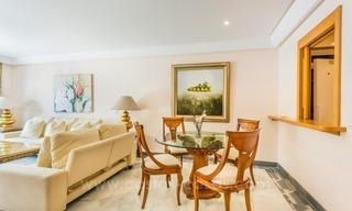 Opportunity: For Sale in Gran Marbella: Fantastic apartment frontline beach 10