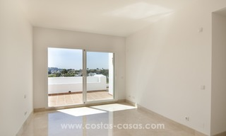 Fabulous 3 Bed Penthouse in Nueva Andalucia, Marbella 13