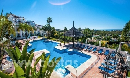 Fabulous 3 Bed Penthouse in Nueva Andalucia, Marbella
