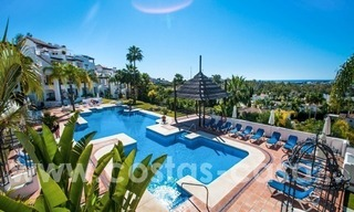 Fabulous 3 Bed Penthouse in Nueva Andalucia, Marbella 0