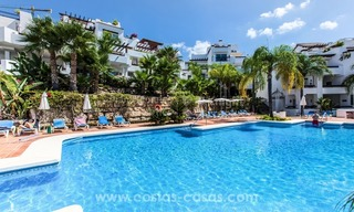 Fabulous 3 Bed Penthouse in Nueva Andalucia, Marbella 4