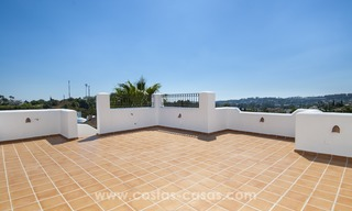 Fabulous 3 Bed Penthouse in Nueva Andalucia, Marbella 7