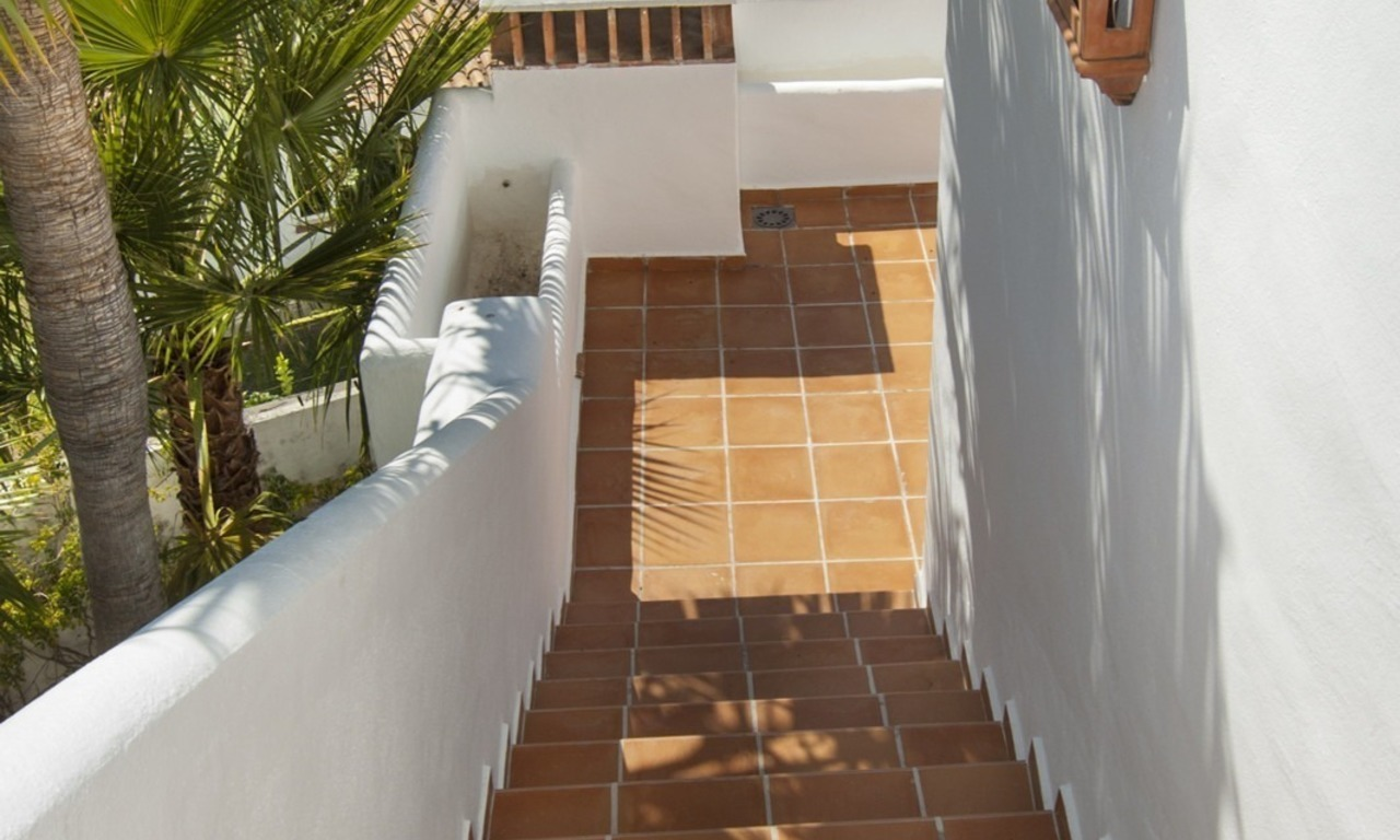 Fabulous 3 Bed Penthouse in Nueva Andalucia, Marbella 5