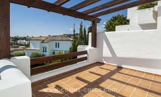 Fabulous 3 Bed Penthouse in Nueva Andalucia, Marbella 9