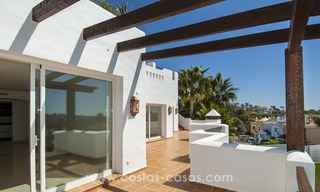 Fabulous 3 Bed Penthouse in Nueva Andalucia, Marbella 10