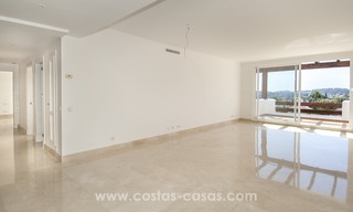 Fabulous 3 Bed Penthouse in Nueva Andalucia, Marbella 14