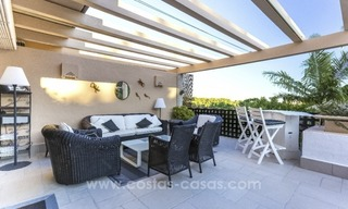 Luxury apartment for sale in Marbella East 2