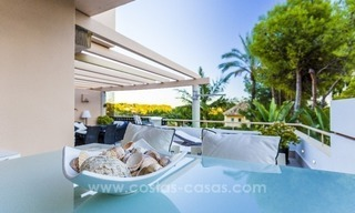 Luxury apartment for sale in Marbella East 3