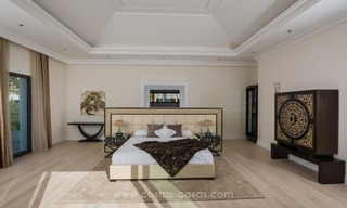 Amazing mansion for sale on the Golden Mile, Sierra Blanca, Marbella 14