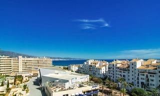 Fabulous Apartment With Sea Views for sale in Central Puerto Banus, Marbella 2