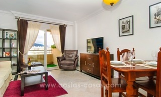 Fabulous Apartment With Sea Views for sale in Central Puerto Banus, Marbella 9
