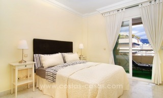 Fabulous Apartment With Sea Views for sale in Central Puerto Banus, Marbella 14