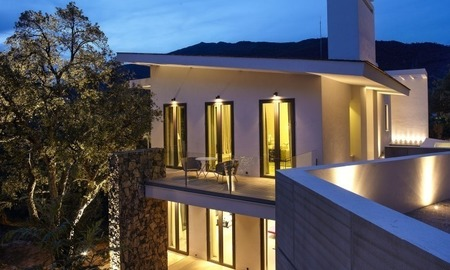 Brand New Designer Villa for sale in La Zagaleta, Marbella 1