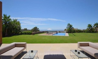 Ultra Modern Designer Villa for sale in Benahavis - Marbella 6
