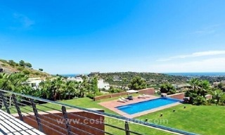 Ultra Modern Designer Villa for sale in Benahavis - Marbella 7
