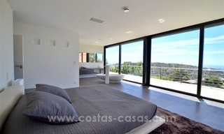 Ultra Modern Designer Villa for sale in Benahavis - Marbella 19