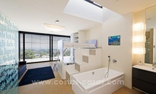 Ultra Modern Designer Villa for sale in Benahavis - Marbella 21