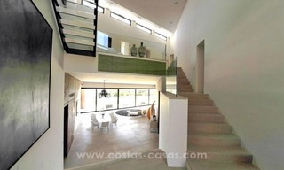 Ultra Modern Designer Villa for sale in Benahavis - Marbella 18