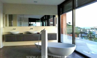 Ultra Modern Designer Villa for sale in Benahavis - Marbella 23