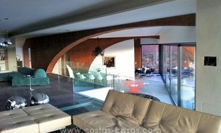 Ultra Modern Designer Villa for sale in Benahavis - Marbella 27