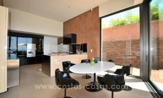Ultra Modern Designer Villa for sale in Benahavis - Marbella 29