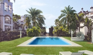 Luxury apartments for sale in the exclusive area of Sierra Blanca, Marbella 3