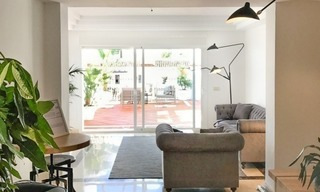 Luxury apartments for sale in the exclusive area of Sierra Blanca, Marbella 8