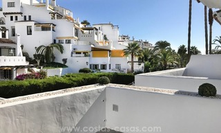Penthouse for sale. Renovated apartments for sale in the heart of Nueva Andalucía, Marbella 2