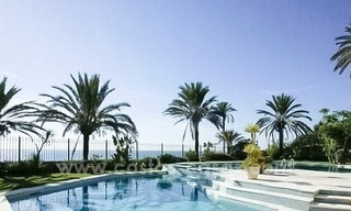 Front Line Beach Palace for sale on The Golden Mile, Marbella 2