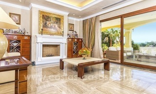 Beautiful and luxurious Villa for sale - Marbella East 19