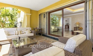 Beautiful and luxurious Villa for sale - Marbella East 28