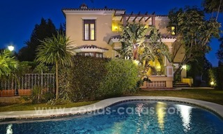 Beautiful and luxurious Villa for sale - Marbella East 0
