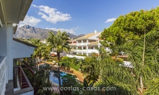 Penthouse in first line beach for sale, on the Golden Mile of Marbella 3