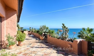 Presidential Penthouse apartment for sale in Kempinski Hotel, Marbella – Estepona 2