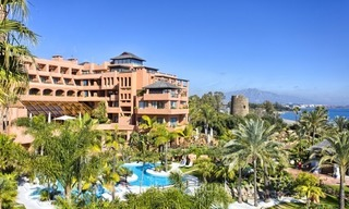 Presidential Penthouse apartment for sale in Kempinski Hotel, Marbella – Estepona 0