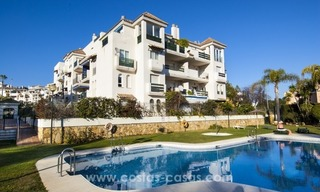 Bargain apartment for sale near Puerto Banus, Marbella 1