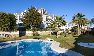 Bargain apartment for sale near Puerto Banus, Marbella 0