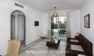 Bargain apartment for sale near Puerto Banus, Marbella 6