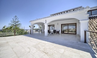 Contemporary renovated villa for sale, New Golden Mile, Marbella - Estepona 7