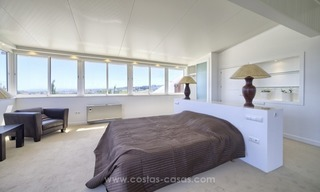 Contemporary renovated villa for sale, New Golden Mile, Marbella - Estepona 19