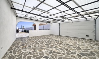 Contemporary renovated villa for sale, New Golden Mile, Marbella - Estepona 10