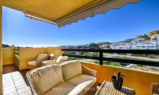 Bargain apartment for sale, New Golden Mile, Marbella - Estepona 7