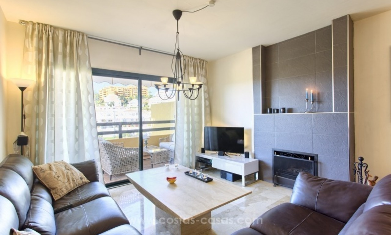 Bargain apartment for sale, New Golden Mile, Marbella - Estepona 10