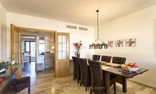 Bargain apartment for sale, New Golden Mile, Marbella - Estepona 12