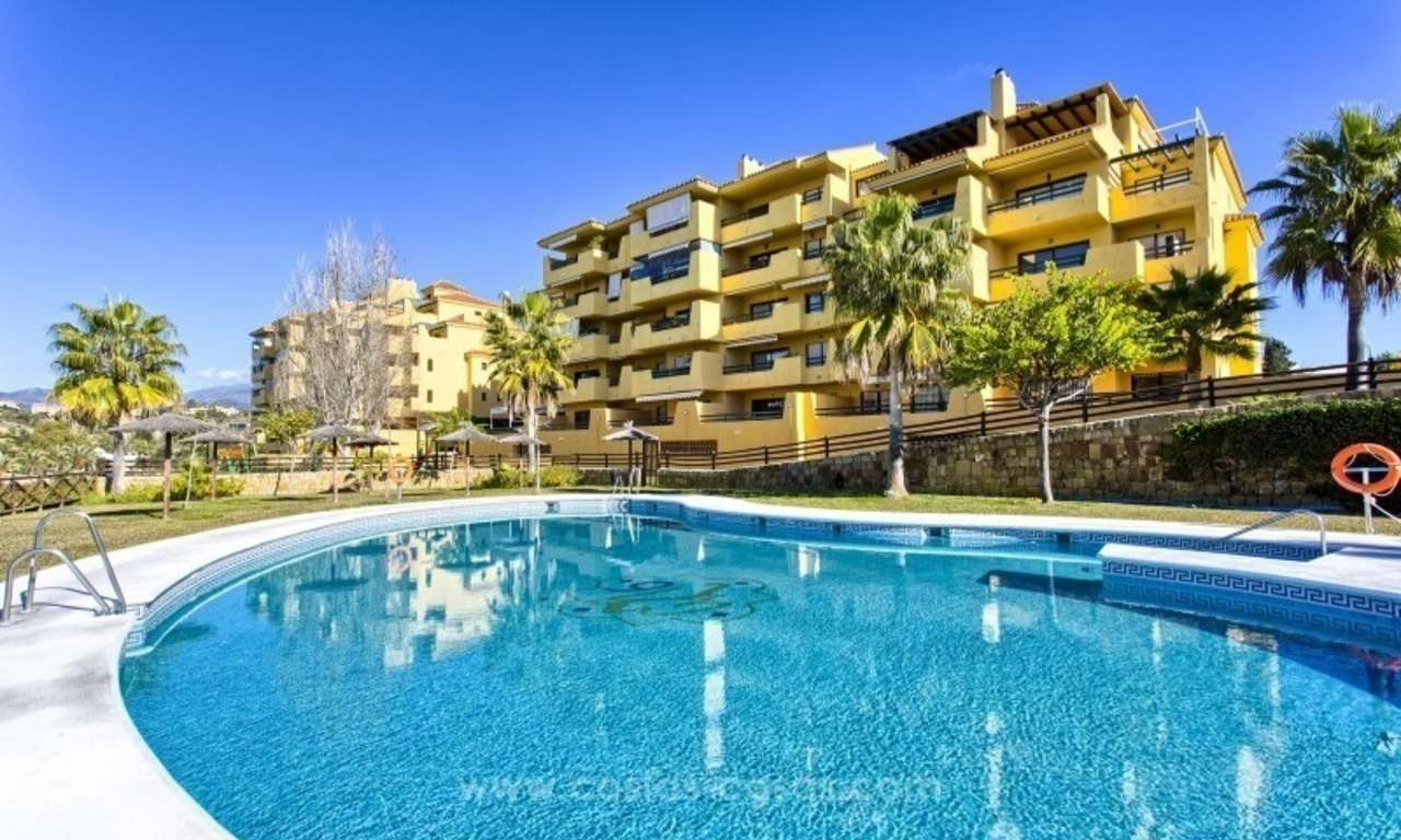 Bargain apartment for sale, New Golden Mile, Marbella - Estepona 0