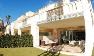 Luxury villa houses for sale - Sierra Blanca - Golden Mile - Marbella 11