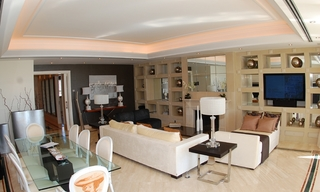 Luxury villa houses for sale - Sierra Blanca - Golden Mile - Marbella 15