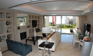 Luxury villa houses for sale - Sierra Blanca - Golden Mile - Marbella 14